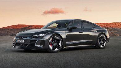 أودي تطلق Audi E-tron GT الكهربائية من طراز Tesla's Model S.