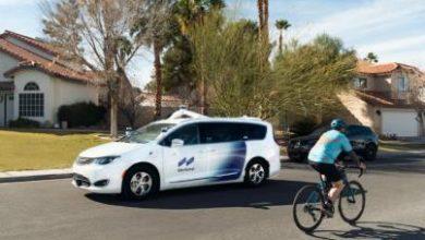 هيونداى وأبتيف تختبران المركبات ذاتية القيادة بالولايات المتحدة