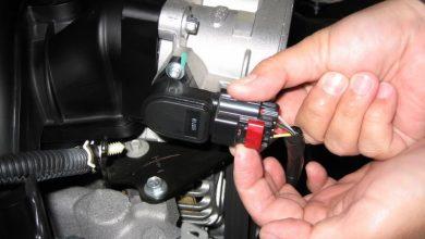 تعرف على وظيفة حساس TPS فى السيارة .. وما هي علامات تلفه؟