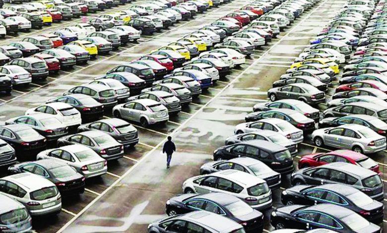 تضاعف مبيعات السيارات في الصين أربع أضعاف مقارنة بالعام السابق