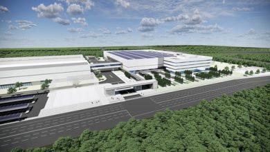 هيونداي تبنى أول مصنع خارجى لأنظمة خلايا الوقود الهيدروجينية