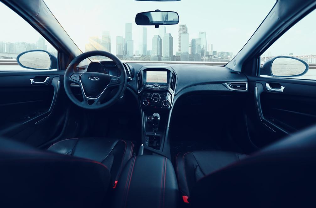 """جي بي أوتو تطلق مسابقة شهر رمضان لسيارات شيري """"أريزو 5"""" و """"تيجو 3"""""""