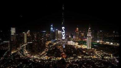 كيا تطلق هوية علامتها التجارية الجديدة في أسواق الشرق الأوسط وأفريقيا