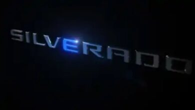 جنرال موتورز تصرح ان شيفروليه سيلفرادو EV مذهلة