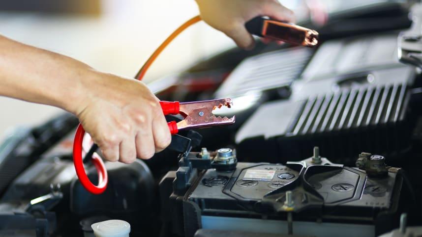 تعرف على أهم 5 نصائح لإطالة عمر بطارية سيارتك