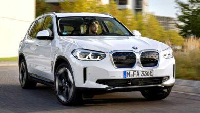 BMW تتوقف عن إنتاج نصف محركاتها المتنوعة بحلول عام 2025