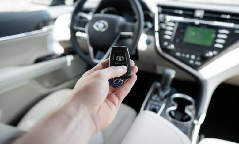 تعرف على أهم الاكسسوارات الداخلية المفضلة فى سيارتك