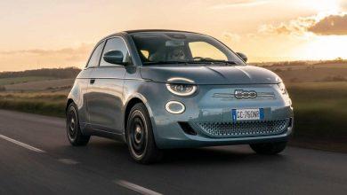 فيات تعلن جميع سيارتها كهربائية بحلول 2025
