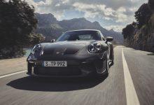 تعرف على بورشه 911 GT3 الجديدة مع مجموعة تورينج