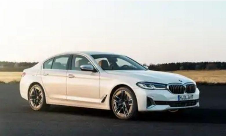 BMW M550i ، 540i يحصلان على تحديث لبرنامج الإصلاح
