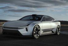 Polestar 3 Electric Performance SUV سيتم بناؤها في الولايات المتحدة