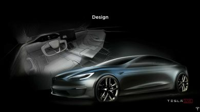 تعرف على مزايا تسلا Model S Plaid الداخلية... فيديو