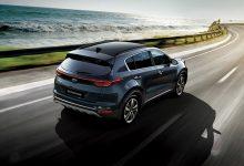 EITعن حملة استدعاء لسيارات كيا سبورتاج من عام 2016 حتى 2021