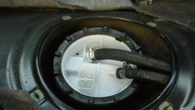 تعرف على أبرز مؤشرات تلف طرمبة البنزين