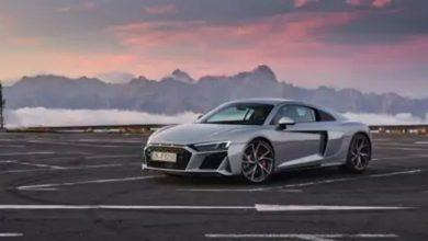 أودي R8 Hybrid أو EV الجديدة قادمة في عام 2023