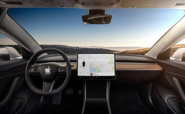 آبل تسعى لتحقيق مبيعات 1.5 مليون سيارة كهربائية قبل حلول 2030