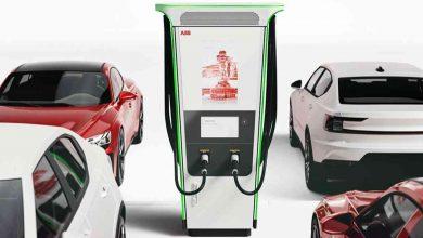 Terra 360 الأسرع لشحن سيارات كهربائية بالعالم